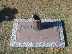Aaron Leek (1905-1994) - Find A Grave Memorial