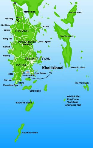 "Image result for khai island nai image"""