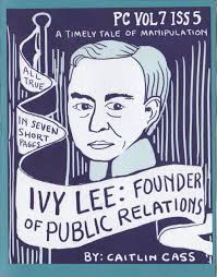 Ivy Lee: Founder of Public Relations (PC vol7 iss5) · Great Moments in  Western Civ · Online Store Powered by Storenvy