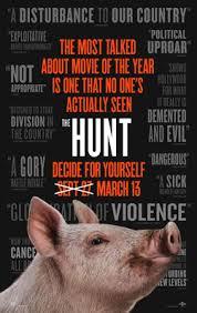 The Hunt 2020 Film Wikipedia