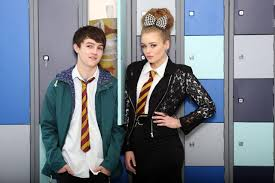 Galerie Soaps Waterloo Road Tommy Lawrence Knight Abby Mavers ...