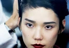 haircare routine of a geisha