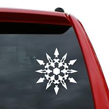 Black Heart Decals More Rwby W Weiss V Buy Online In Isle Of Man At Desertcart