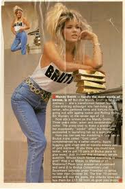 mandy smith | A 16 year old Mandy Smith (ex of Rolling Stone… | Flickr