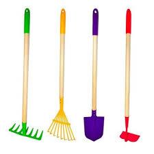 garden tool set 5 piece fl817gts5