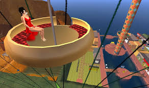 Views from The AWE Eye 50m Ferris Wheel | Adele Ward | Flickr