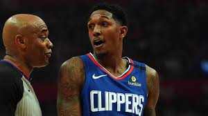 Lou Williams responds to criticism from Kendrick Perkins | Yardbarker