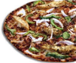 lighter options before ordering pizza