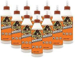 gorilla wood glue 18 ounce bottle