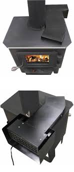 heat powered stove fan wood fans silent