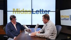 Hill + Knowlton Strategies VP Ivan Ross Vrana | Midas Letter