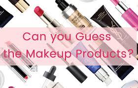 makeup quiz