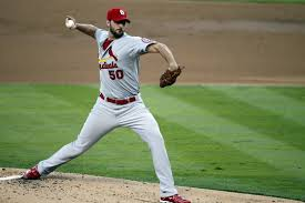 Adam Wainwright: 'Mickey Mouse' remark 'spun out of control' - Los ...