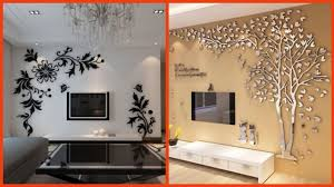 Beautiful Wall Decal Ideas Wall Murals Wall Papers Wall Decoration Ideas Youtube