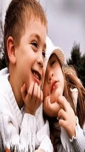 cute love baby couple wallpapers for