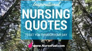 motivational quotes for nursing students nursefuel