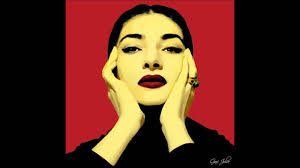 Maria Callas - Madame Butterfly - HD - YouTube