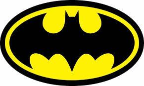 Batman Logo Color Vinyl Sticker Comic Dark Knight Buy2get1free Diecut Decal For Sale Online Ebay