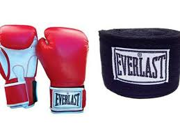 best gear for home based boxing workouts