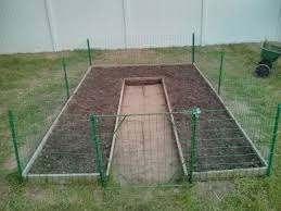 Plan Your Great Garden Fences And Gates Ideas Homescorner Com