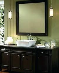 best pendant lights for bathroom vanity