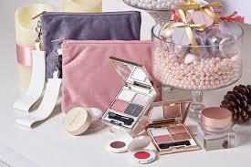 suqqu 2017 christmas makeup kits