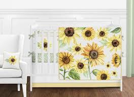 baby cribs yellow green white fl