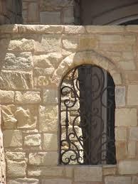 China Ornamental Wrought Iron Window Insert China Iron Gate Iron Fence