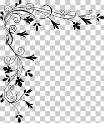 Page 2 6 902 Black And White Border Png Cliparts For Free Download Uihere