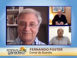 FERNANDO FOSTER - CORRAL DE GUARDIA - YouTube