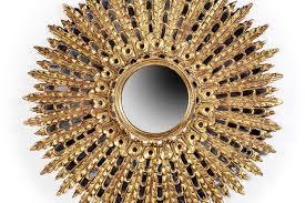 the sunburst mirror wsj
