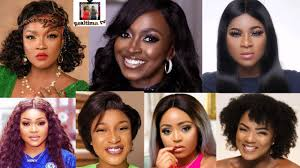 most beautiful actresses in nollywood