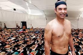 bikram yoga founder beset by legal woes