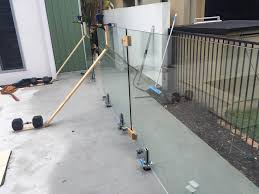 Pool Fencing Installation Be Wary Of Poor Quality Products