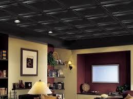 installing faux tin ceiling tiles diy