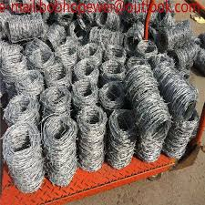 Buy Barbed Wire Online Barbed Wire Fence Price Philippines Blade Wire Fencing Barbed Wire Length Per Roll For Sale Razor Wire Manufacturer From China 109673144