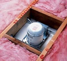 how to insulate an attic attic
