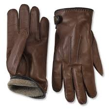 battenkill cashmere lined leather