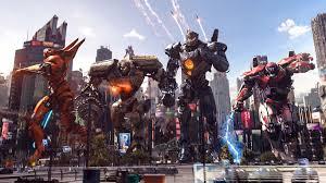 1366x768 avenger pacific rim uprising