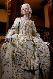 lady dunmore the colonial
