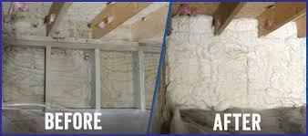 foam vs fiberglass vs cellulose which