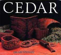 Cedar : Tree of Life to the Northwest Coast Indians by Hilary Stewart  (Trade Paperback) for sale online | eBay