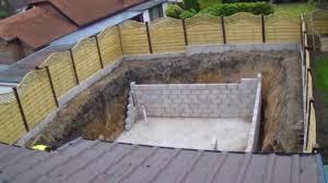 building a bunker uk mancave part 2