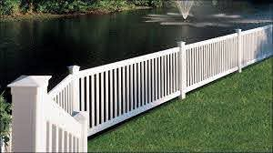 Global Plastic Fencing Market By Manufacturers Type And Application Regions Forecast To 2022 Pvc Fence Vinyl Fence Vinyl Picket Fence