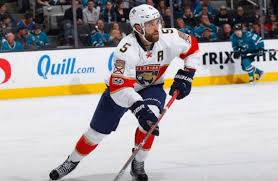 Florida Panthers' Aaron Ekblad is Struggling to Develop
