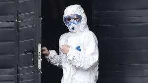 В России коронавирус будут выявлять на дому - Газета.Ru