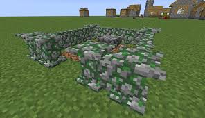 Custom Models Fancy Fences Resource Packs Mapping And Modding Java Edition Minecraft Forum Minecraft Forum