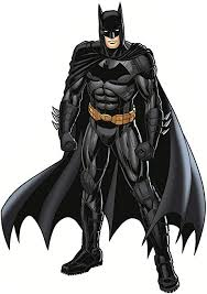 Amazon Com 12 Inch Batman Decal Bat Man Dark Knight Dc Comics Justice League Repositionable Removable Peel Self Stick Wall Sticker Art Home Decor Decoration For Walls Laptop Yeti Tumbler Boys 8 By