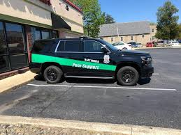 What Is Bpd Peer Support And Who The Hell Designed This Cruiser Decal Baltimore