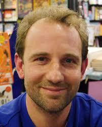 Jim Smith (author) - Wikipedia